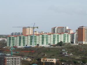 Costruzioni a Poggio Tre Galli (PZ)